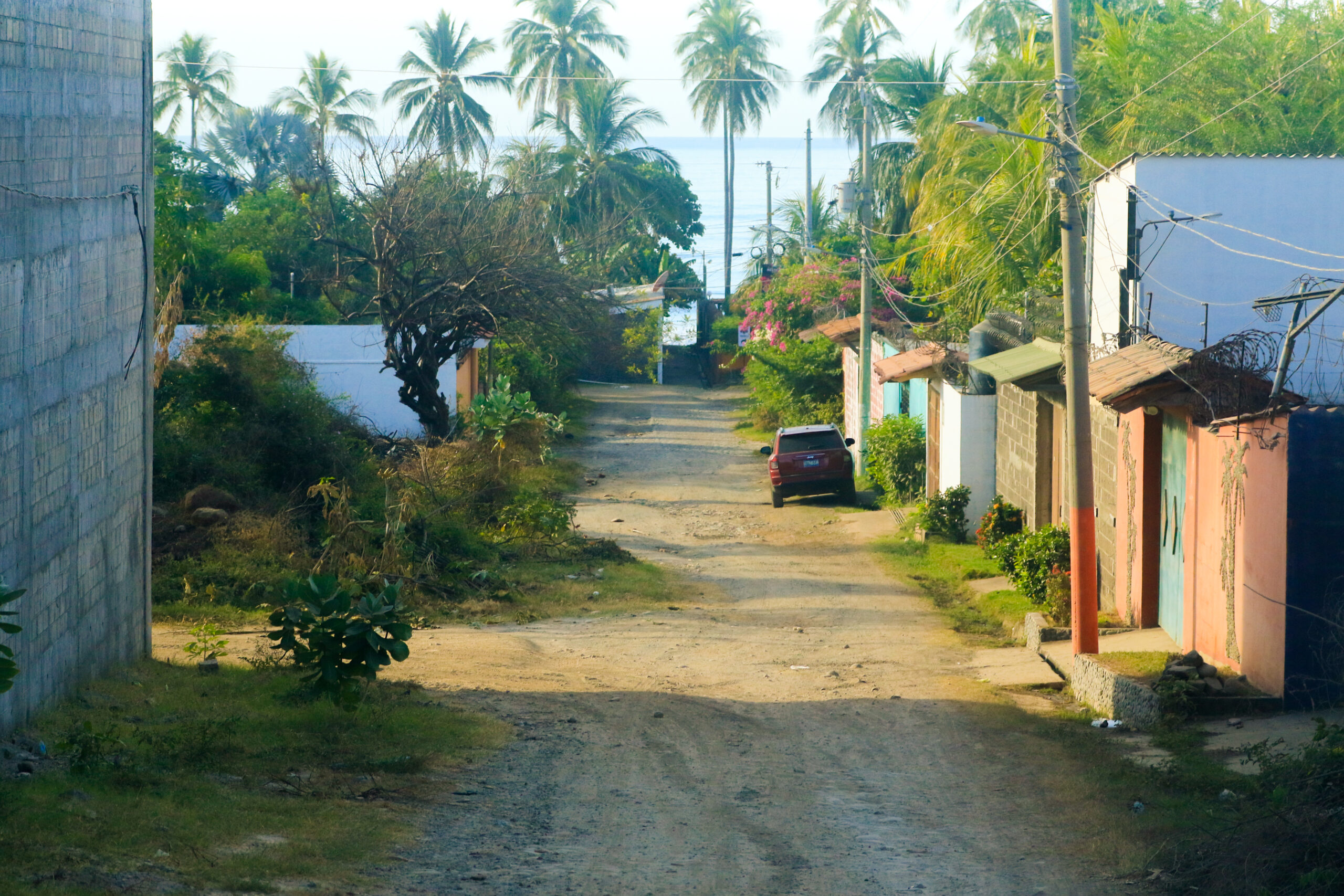 Playa el Cocal y Conchalio