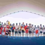 ISA World Surfing Games, the historic event in surfing